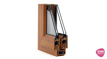 Puertas y ventanas de pvc rehabilitaci n y cristal - Precio cristal climalit ...
